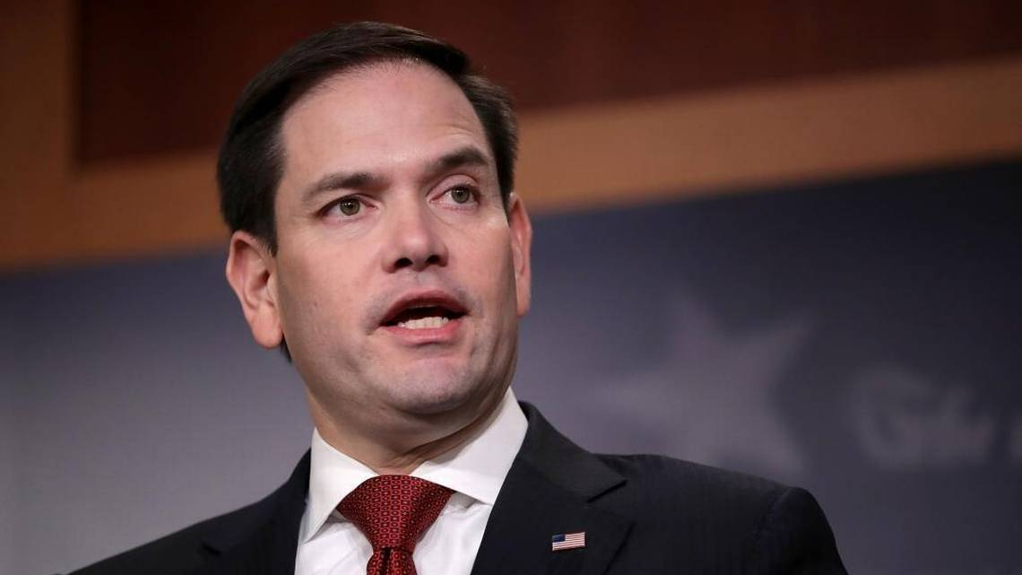 Rubio introduces a bill prohibiting addiction call centers from making money off patient referrals
