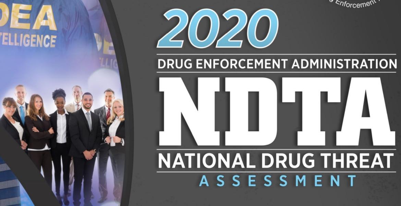 2020 National Drug Threat Assessment